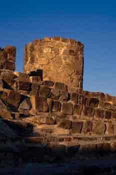 Ruinas del conjunto arqueol�gico de Monte Alb�n, M�xico